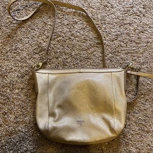 Fossil bag 9.00